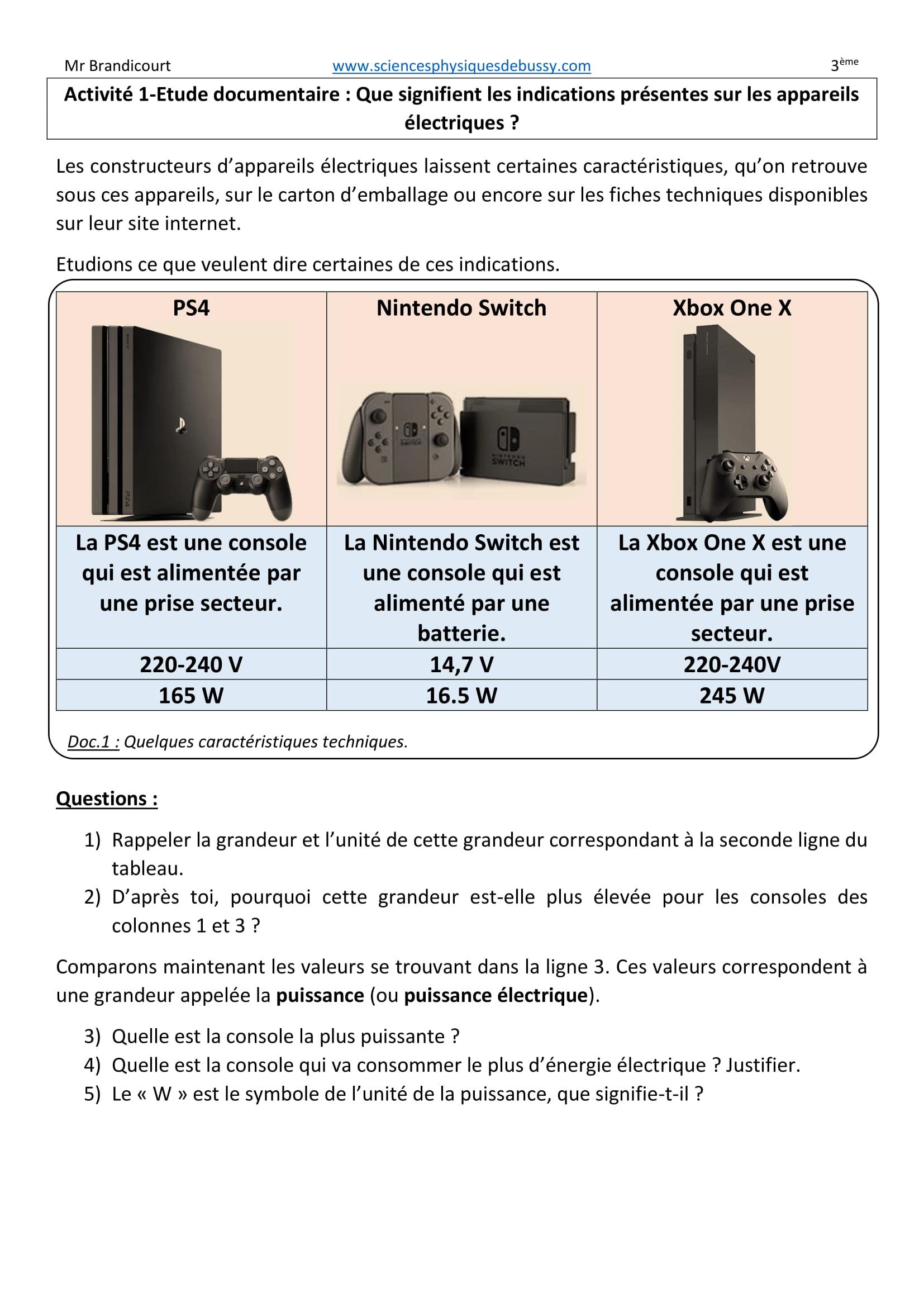 A1-Que signifient les indications présentes sur les appareils électriques-1
