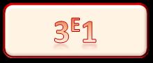 Bouton 3E1